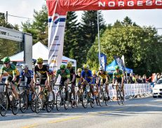Norgescup Landevei